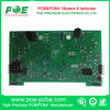 FR4 2 layer lead free hasl finish pcb assembly China supplier