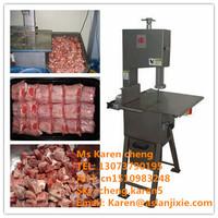 bone cutting kitchen knife/bone cutting saw