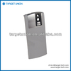 Hot sale Battery door back cover case for blackberry 8120 with high quality