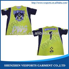 Custom printed cartoon middle child t shirts