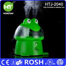 Wholesale Animal Cartoon Portable Air Cooler Fogger Ultrasonic Adjustable Humidifier
