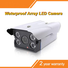 1200TVL IR Outdoor Weatherproof Bullet Cheap CCTV Camera