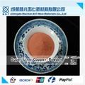 china fornecedor de ouro de boa qualidade superfine pó de cobre