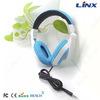 Stereo headphone shenzhen, headphone manufacturer, phone headset for samsung
