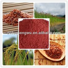 red yeast rice/red yeast rice extract/red yeast rice powder
