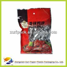 Beef Vacuum Packing bags for meat/plastic food gradebags