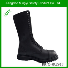 DDTX-MA2913 Military infantry tactical army police outdoor combat boots good quality jungle boots