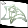 High Quality Good Price Transparent ABS Plastic Product