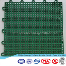 basketball interlocking pp flooring
