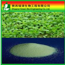 Stevia/Stevia rebaudiana/Organic stevia, CAS No.:58543-16-1