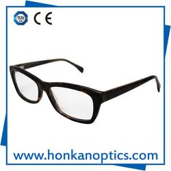 fashion acetate optical frame models (AC005)