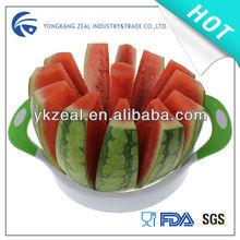 zeal hamimelon water sweet melon slicer food grade CC003C