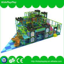 indoor playground soft play