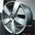 Réplica rodas de liga china preço de fábrica para hyundai em estoque( zw- p037)