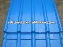 ppgi steel roof