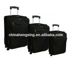 Travel Luggage,suitcase,Trolley nylon spinner wheels luggage