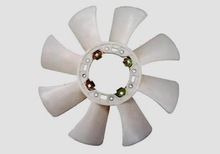 Fan Blade Toyota Land Cruiser FZJ80 Fan Blade 16361-66020 auto body aftermarket spare parts and car accessories