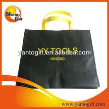 Cheap Custom logo printed Non woven carry bag