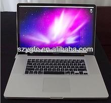 i3 i5 i7 brand laptops 17 inch laptop with DVD burner