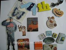 Custom fridge magnet yiwu products