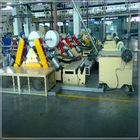 MEIXIN high speed roll to roll paper cutting machine