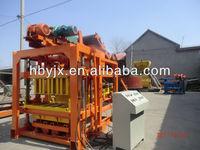 QTJ4-25D Used concrete block making machine for sale