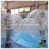 inflatable bumper ball/ body zorbing bubble ball