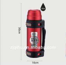 1200 ml Travel Vacuum mug rubber products