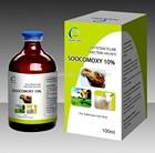 10% Oxytetracycline injection/ veterinary medicine