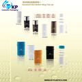 70g 90g desodorante recipiente cosméticos private label