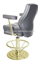 Unique Design Modern Leather Casino Chair