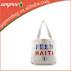 Wholesale Cheap Organic Cotton Canvas Tote Bag