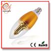 2013 most cost-effetive led bulb light cover