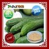 Cucumber extract powder