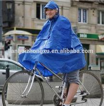 reflective workwear raincoat waterproof windproof 190T oxford fabric free giveaway rainwear