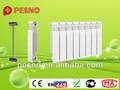 pequeños radiadores bimetálico