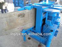 sprial steel silo forming machine/steel cutting machine/steel roll forming machine