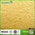 esportazione ambientale a spruzzo non tossico vernice per metallo