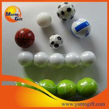 Football /baseball/golf /tennis /basketball compressed towel