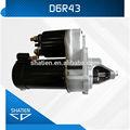 12v del motor de arranque, d6ra43, conjunto de arranque, alternadores y arrancadores para citroen, lester: 32041