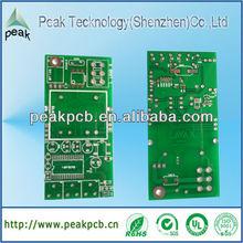 Optical Endstops for 3D printer pcb board