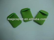 Eco-friendly colorful neoprene mobile phone case