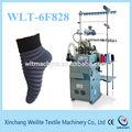 Sin límite de tiempo& calcetines medias que hace la máquina fabricante de calcetines