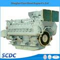 De calidad superior cummins/deutz/hombre/pielstick/lijia/sinotruk/howo/rse barco de motor