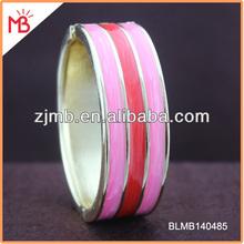 4000 ions charm bracelet