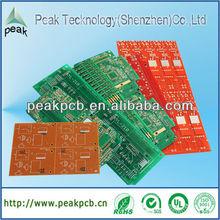 Customized pcb