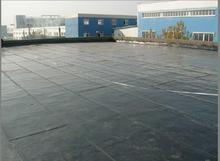 modified asphalt waterproofing membrane