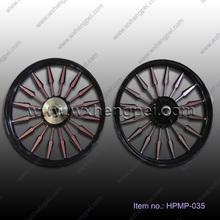 Aluminum alloy Motorcycle alloy wheel