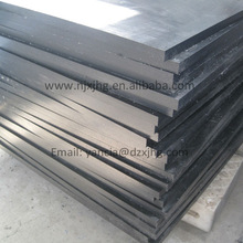 30mm thickness black UHMW PE sheet