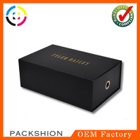 High Quality Paper Air Packaging Box Shoes
